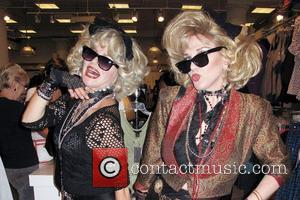 Material Girl Fans and Madonna