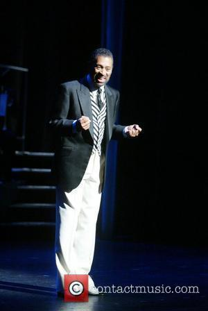 The Arena Stage held its annual benefit for Community Engagement featuring Maurice Hines and Norman Dicks (D-Wa) and James Earl...