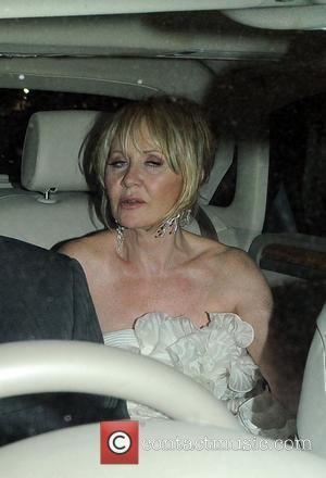Lulu and Elton John