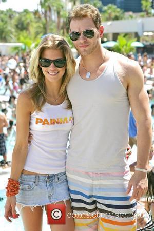 Annalynne Mccord and Kellan Lutz