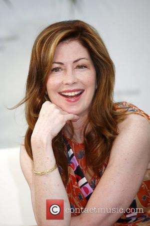 Dana Delany and Desperate Housewives