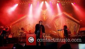 Meat Loaf  performing at Hard Rock Live in the Seminole Hard Rock Hotel & Casino  Hollywood, Florida -...