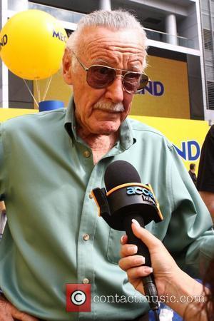Stan Lee, Celebration and Dreamworks