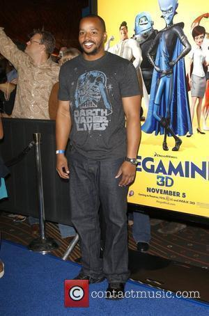 Donald Faison Los Angeles premiere of 'Megamind' at Mann's Chinese Theater  Los Angeles, California - 30.10.10