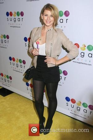 Lauren Bosworth Mel B Celebrates the Launch of her Sugar Factory Couture Lollipop Series held at Guys & Dolls Lounge...