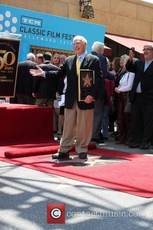 Mel Brooks Mel Brooks is honored with a star on the 'Hollywood Walk of Fame' outside the Egyptian Theater. Los...