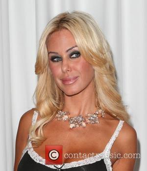 Shauna Sand Lamas Melanie Segal celebrity retreat in honor of the 2010 MTV Music awards held at the SLS hotel...