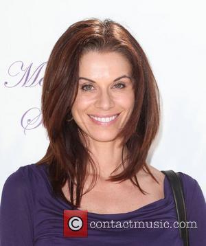 Jennifer Taylor Melanie Segal celebrity retreat in honor of the 2010 MTV Music awards held at the SLS hotel Los...