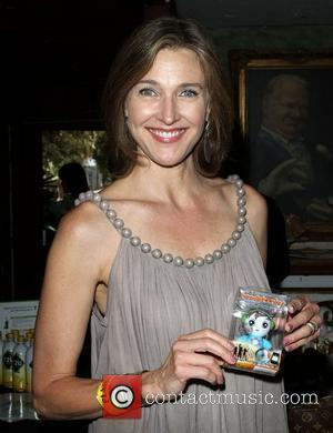 Brenda Strong Melanie Segal's Teen Choice Retreat Presented by T.J.Maxx held at The Magic Castle Hotel - Day 1...