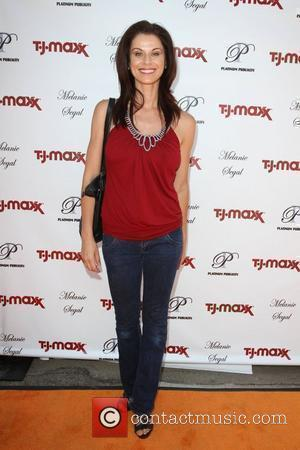Jennifer Taylor Melanie Segal's Teen Choice Retreat Presented by T.J.Maxx held at The Magic Castle Hotel - Day 1...