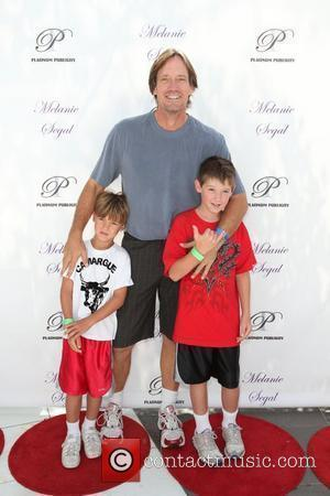 Kevin Sorbo and Mtv