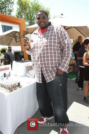 Quinton Aaron Melanie Segal's MTV VMA Retreat - Day 2 - held at The SLS Hotel in Beverly Hills Los...