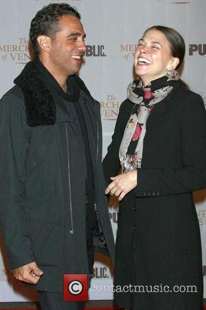 Bobby Cannavale, Celebration, Sutton Foster and The Merchant Of Venice