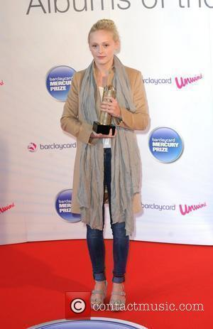 Mercury Music Prize, Grosvenor House, Laura Marling