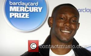Dizzee Rascal Mercury Prize Nominations held at The Hospital London, England - 20.07.10