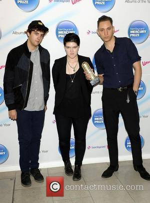 XX Mercury Prize Nominations held at The Hospital London, England - 20.07.10