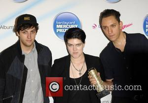 The Xx Invite Qureshi To Attend Mercury Prize Ceremony