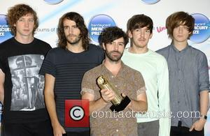 Foals Tricked Into Attending Mercury Ceremony