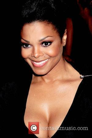 Janet Jackson The Costume Institute Gala Benefit to celebrate the opening of the 'American Woman: Fashioning a National Identity' exhibition...