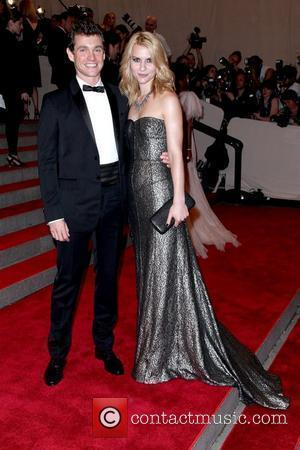 Hugh Dancy and Claire Danes The Costume Institute Gala Benefit to celebrate the opening of the 'American Woman: Fashioning a...