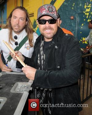 Jason Bonham and Led Zeppelin