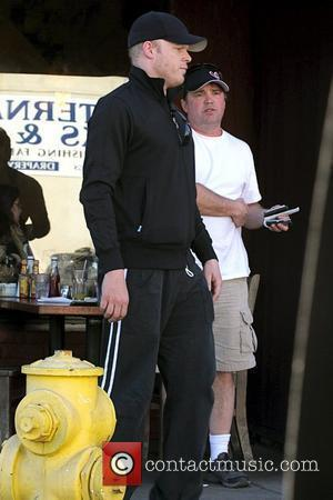 Michael C. Hall arrives at a West Hollywood restaurant to meet a friend for lunch. The Dexter star, who has...