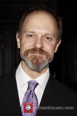 David Hyde Pierce  The Friars Club honors Michael Feinstein at the Friars Club on East 55th Street.  New...