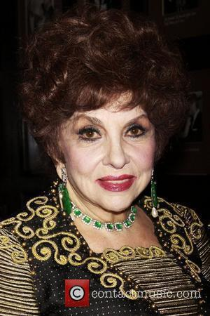 Gina Lollobrigida Accuses Husband Of Illegal Marriage