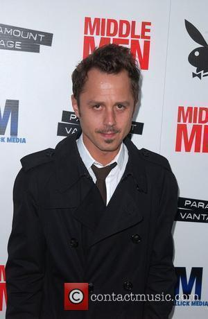Giovanni Ribisi Los Angeles Premiere of 'Middle Men' at the Arclight Cinemas - Arrivals Hollywood, California - 05.08.10