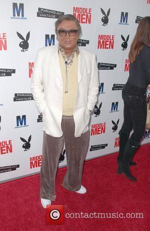 Robert Evans Los Angeles Premiere of 'Middle Men' at the Arclight Cinemas - Arrivals Hollywood, California - 05.08.10