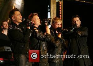Westlife  Midlands Music Festival at Tamworth Castle - Day 2 Birmingham, England - 18.07.10