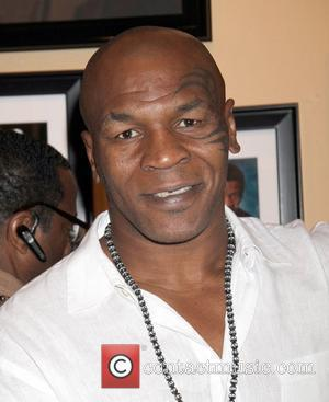 Tyson Hoping For A Fresh Start At Fatherhood