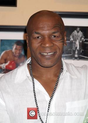 Mike Tyson and Las Vegas