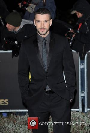 Shayne Ward  A Night Of Heroes: The Sun Military Awards held at the Imperial War Museum. London, England -...