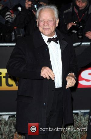 David Jason A Night Of Heroes: The Sun Military Awards held at the Imperial War Museum. London, England - 15.12.10