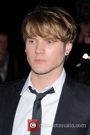 Dougie Poynter and Mcfly