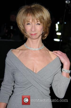 Helen Worth A Night Of Heroes: The Sun Military Awards held at the Imperial War Museum. London, England - 15.12.10