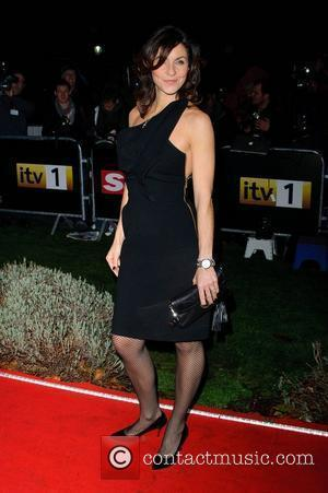Julia Bradbury A Night Of Heroes: The Sun Military Awards held at the Imperial War Museum. London, England - 15.12.10