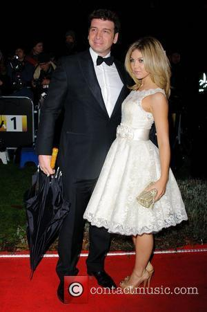 Jessica Moore and Nick Knowles A Night Of Heroes: The Sun Military Awards held at the Imperial War Museum. London,...