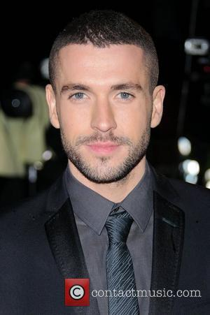 Shayne Ward A Night Of Heroes: The Sun Military Awards held at the Imperial War Museum. London, England - 15.12.10