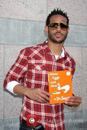 Marlon Wayans Milk and Bookies first annual story time celebration held at the Skirball cultural center Los Angeles, California -...