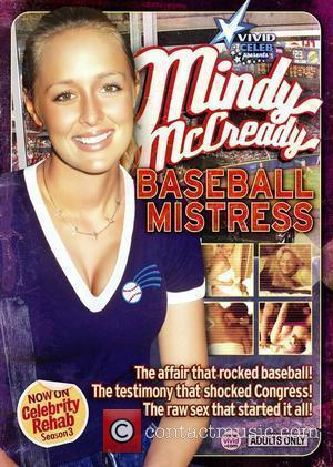 * McCREADY SEX TAPE GETS RELEASE  In Mindy McCready: Baseball Mistress, the fallen singer appears in alleged X-rated scenes...