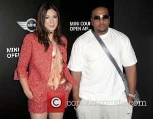 Michelle Branch and Timbaland