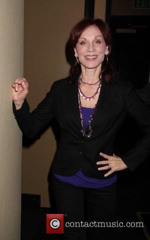 Marilu Henner and Las Vegas