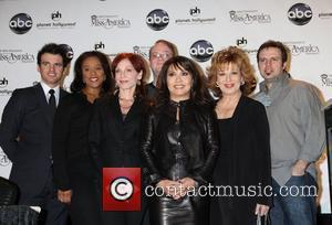 Marilu Henner, Joy Behar, Las Vegas, Marc Cherry and Mark Wills