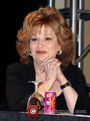 Joy Behar and Las Vegas