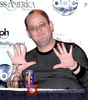 Marc Cherry and Las Vegas