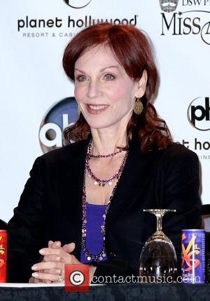 Marilu Henner and Las Vegas