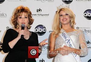 Joy Behar and Las Vegas