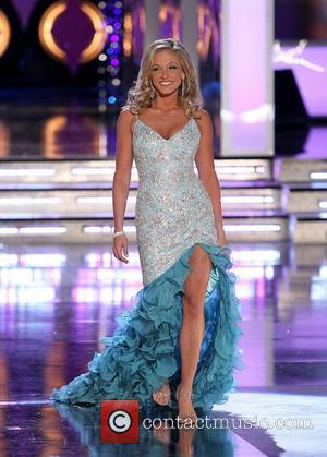 Miss Connecticut Brittany Decker Miss America Pageant 2011 Preliminary Day 2 at the Theater of Performing Arts at Planet Hollywood...